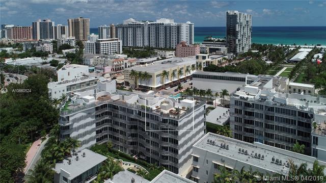 2155 Washington Ph 602, Miami, FL 33139 (#A10660524) :: Dalton Wade