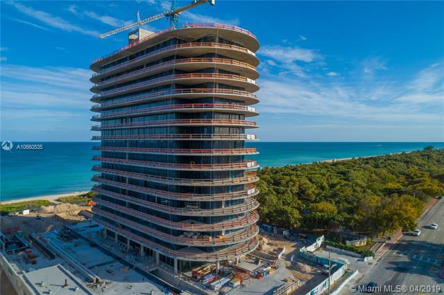 8701 Collins Avenue #304, Miami Beach, FL 33154 (MLS #A10660535) :: Green Realty Properties