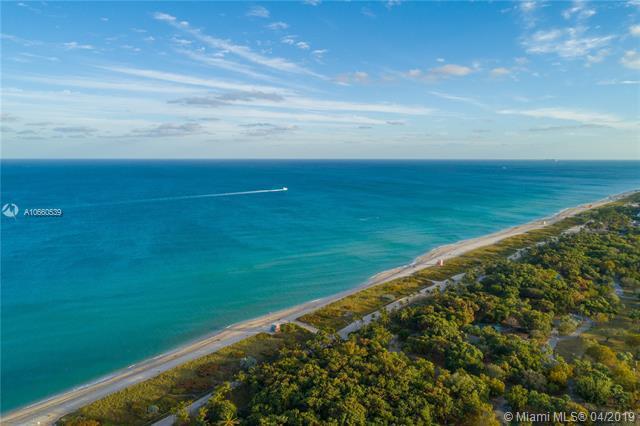 8701 Collins Avenue #805, Miami Beach, FL 33154 (MLS #A10660539) :: Green Realty Properties