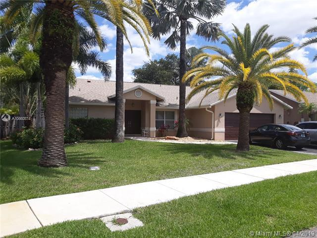 7781 SW 42nd Ct, Davie, FL 33328 (MLS #A10660574) :: The Paiz Group