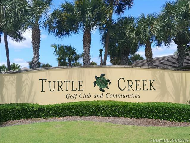 19101 SE Sea Turtle Ct. B-#201, Tequesta, FL 33469 (MLS #A10660628) :: Green Realty Properties