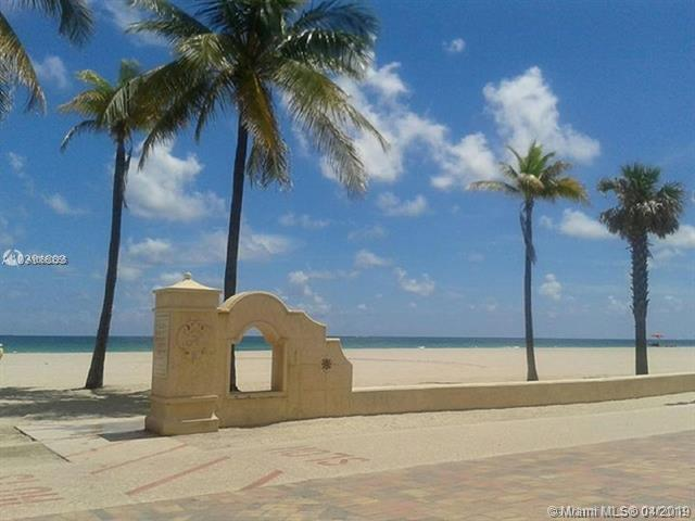 1600 S Ocean Dr 10K, Hollywood, FL 33019 (MLS #A10660666) :: Castelli Real Estate Services