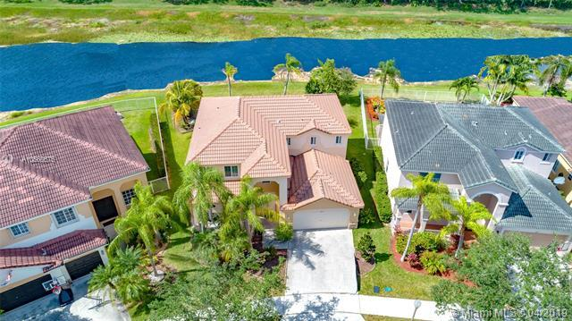 1661 Royal Grove Way, Weston, FL 33327 (MLS #A10660675) :: The Teri Arbogast Team at Keller Williams Partners SW