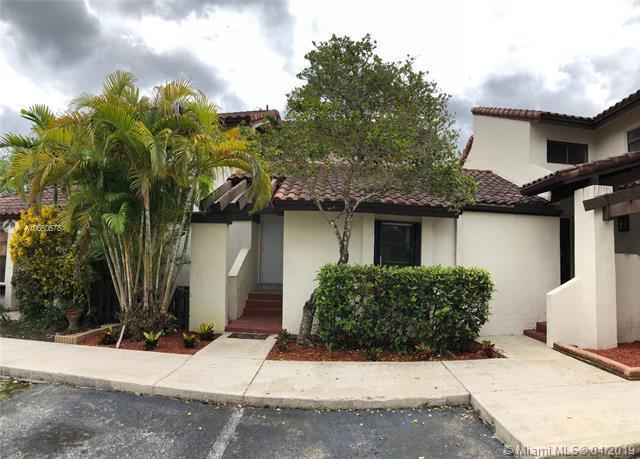13245 SW 111th Ter 30-3, Miami, FL 33186 (MLS #A10660678) :: EWM Realty International