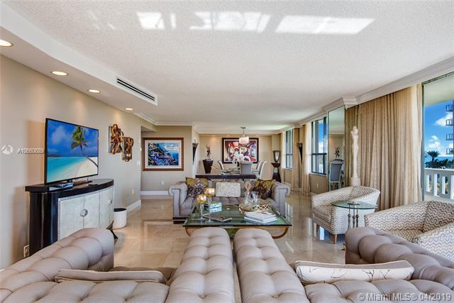 9801 Collins Ave 7R, Bal Harbour, FL 33154 (MLS #A10660689) :: Miami Villa Group