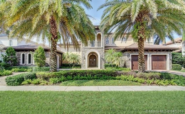 636 Hermitage Cir, Palm Beach Gardens, FL 33410 (MLS #A10660703) :: Green Realty Properties