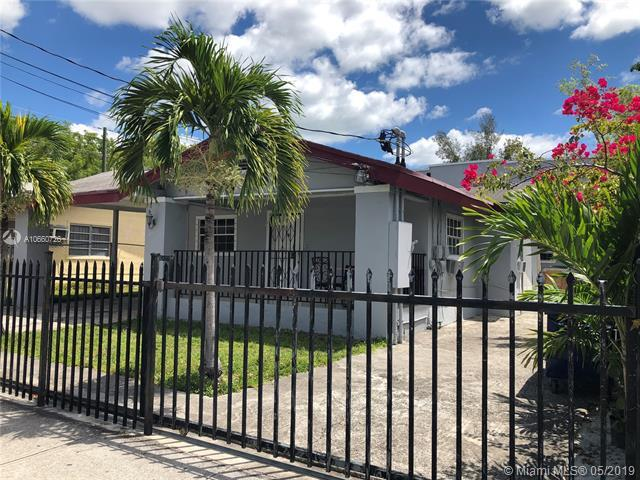 211 SW 10th Ave, Miami, FL 33130 (MLS #A10660726) :: Green Realty Properties