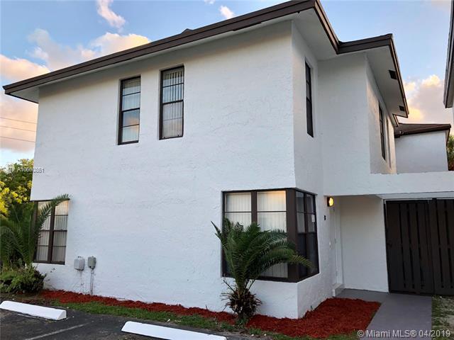 7935 Greenway Blvd #B, Miramar, FL 33023 (MLS #A10660861) :: The Riley Smith Group