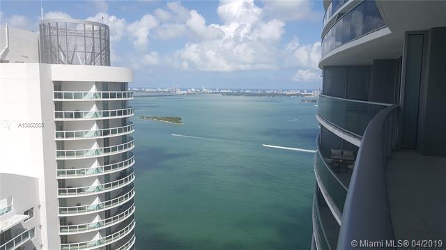 488 NE 18th St #3905, Miami, FL 33132 (#A10660868) :: Dalton Wade