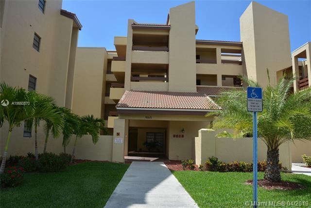 9015 SW 125th Ave N205, Miami, FL 33186 (MLS #A10660870) :: Laurie Finkelstein Reader Team