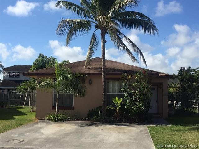 12634 SW 256th Ter, Homestead, FL 33032 (MLS #A10660923) :: The Riley Smith Group