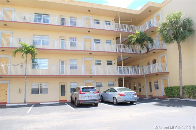 3940 NW 42nd Ave #221, Lauderdale Lakes, FL 33319 (MLS #A10660998) :: Green Realty Properties