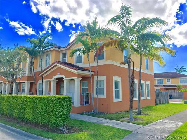 24304 SW 109th Ave #0, Homestead, FL 33032 (MLS #A10661021) :: Laurie Finkelstein Reader Team