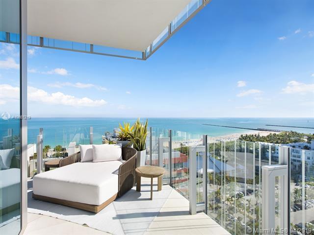 120 Ocean Dr #1500, Miami Beach, FL 33139 (MLS #A10661219) :: Laurie Finkelstein Reader Team