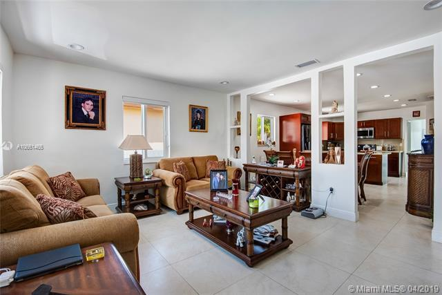 215 NW 58th Ave, Miami, FL 33126 (MLS #A10661465) :: The Paiz Group