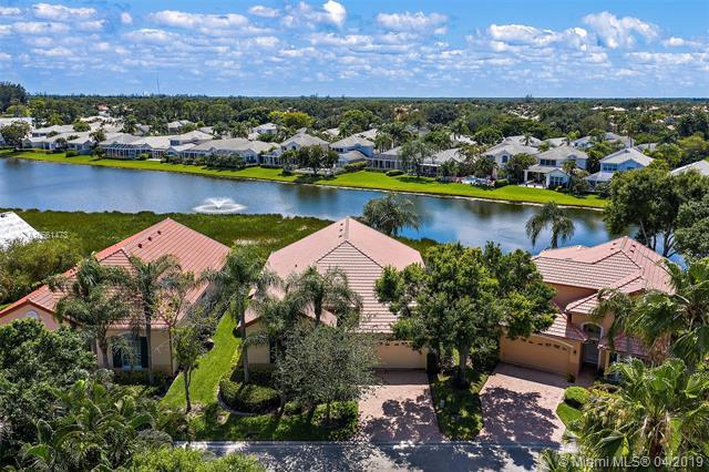 49 Pinacle Cv, Palm Beach Gardens, FL 33418 (MLS #A10661473) :: The Riley Smith Group