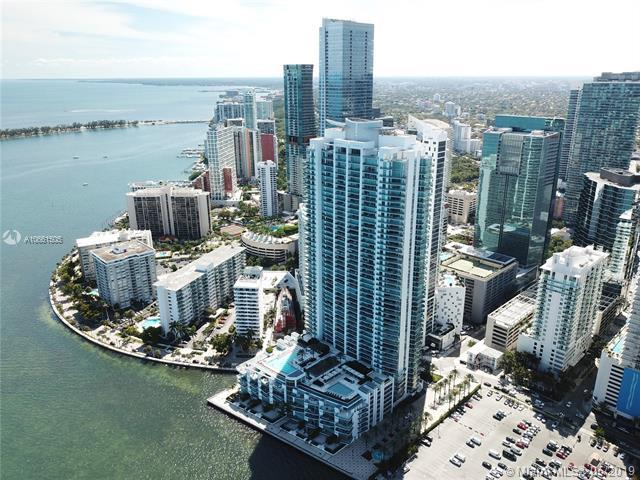 1331 Brickell Bay Dr #3011, Miami, FL 33131 (MLS #A10661505) :: The Riley Smith Group