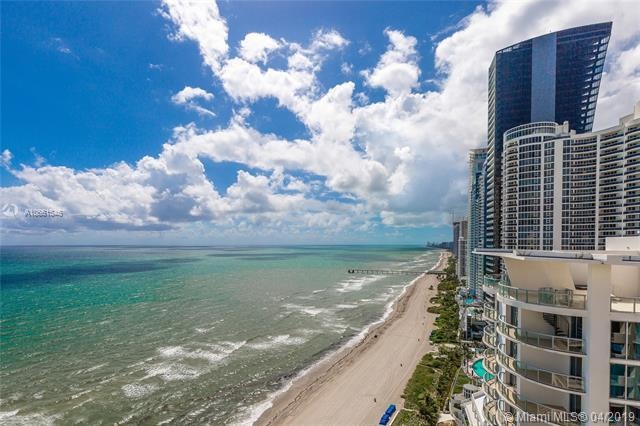 17375 Collins Ave Lph-2702, Sunny Isles Beach, FL 33160 (MLS #A10661546) :: Patty Accorto Team