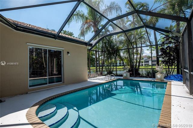 3340 NW 71st St, Coconut Creek, FL 33073 (MLS #A10661675) :: Berkshire Hathaway HomeServices EWM Realty