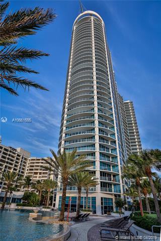 3101 S Ocean Dr #907, Hollywood, FL 33019 (MLS #A10661685) :: The Paiz Group