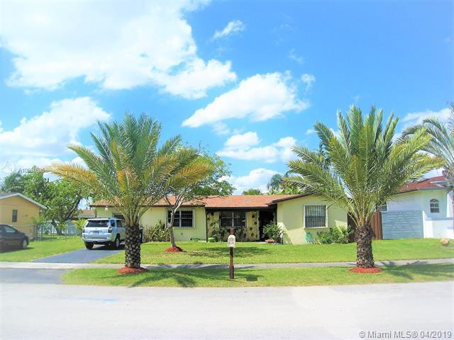 13225 SW 53RD ST, Miami, FL 33175 (MLS #A10661696) :: The Paiz Group
