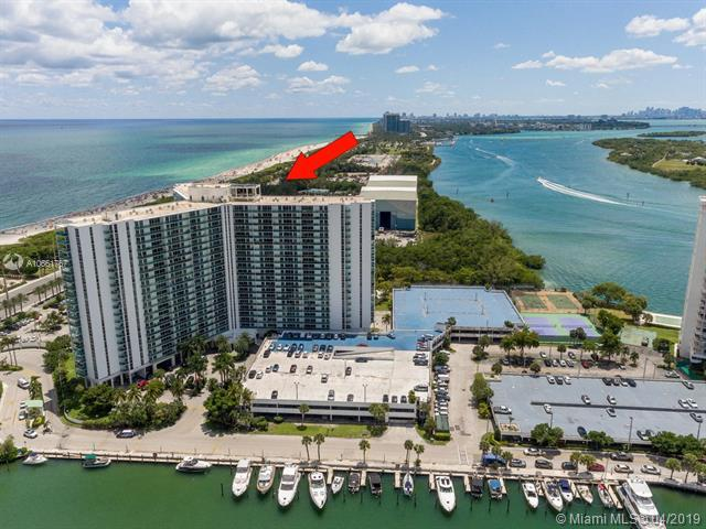 100 Bayview Dr #1208, Sunny Isles Beach, FL 33160 (MLS #A10661767) :: Miami Villa Group