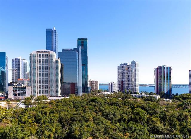 1600 SW 1st Ave #712, Miami, FL 33129 (MLS #A10661931) :: Grove Properties