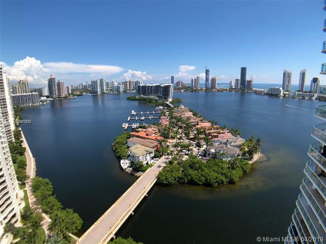 4000 Island Blvd #2404, Aventura, FL 33160 (MLS #A10661933) :: United Realty Group