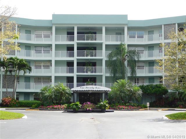 806 Cypress Grove Ln #508, Pompano Beach, FL 33069 (MLS #A10661947) :: The Brickell Scoop