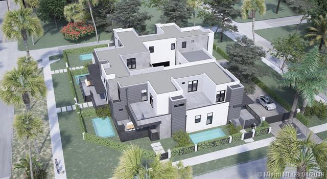 1490 SW 31st Ct #3, Fort Lauderdale, FL 33315 (MLS #A10662002) :: EWM Realty International