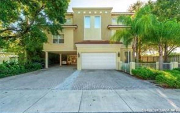 1746 N Dixie Highway #1746, Fort Lauderdale, FL 33305 (MLS #A10662070) :: RE/MAX Presidential Real Estate Group
