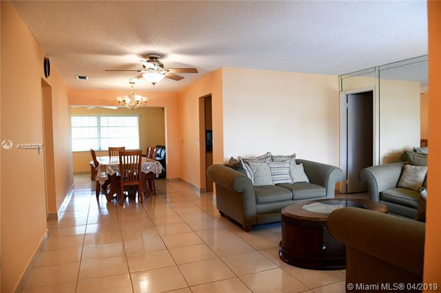 9790 NW 25th Ct, Sunrise, FL 33322 (MLS #A10662087) :: The Jack Coden Group