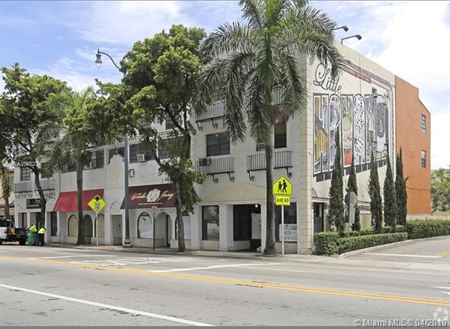 2614 SW 8th St, Miami, FL 33135 (MLS #A10662097) :: The Jack Coden Group