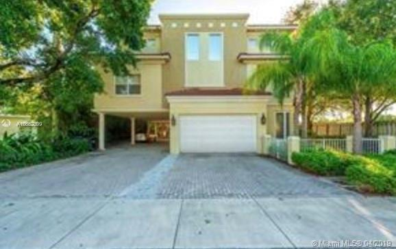 1744 N Dixie Hwy #1744, Fort Lauderdale, FL 33305 (MLS #A10662099) :: RE/MAX Presidential Real Estate Group