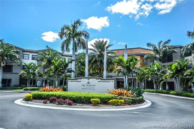 5624 Linton Blvd D111, Delray Beach, FL 33484 (MLS #A10662139) :: Berkshire Hathaway HomeServices EWM Realty