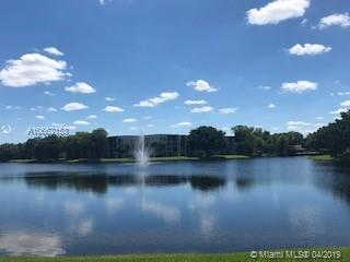 1522 Whitehall Dr #206, Davie, FL 33324 (MLS #A10662153) :: EWM Realty International