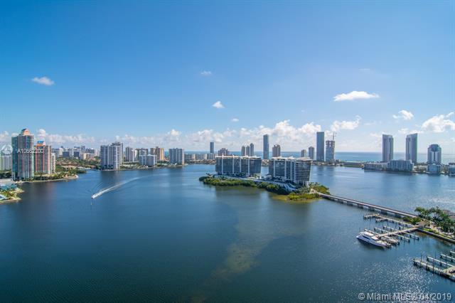 7000 Island Blvd #2706, Aventura, FL 33160 (MLS #A10662200) :: United Realty Group