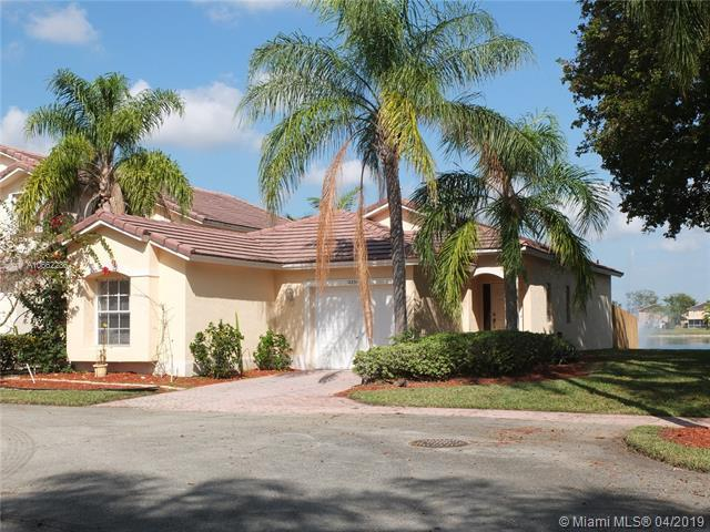 12231 SW 143rd Ln, Miami, FL 33186 (MLS #A10662236) :: The Riley Smith Group