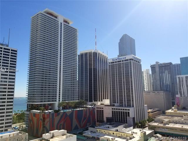 133 NE 2nd Ave #1606, Miami, FL 33132 (MLS #A10662285) :: RE/MAX Presidential Real Estate Group