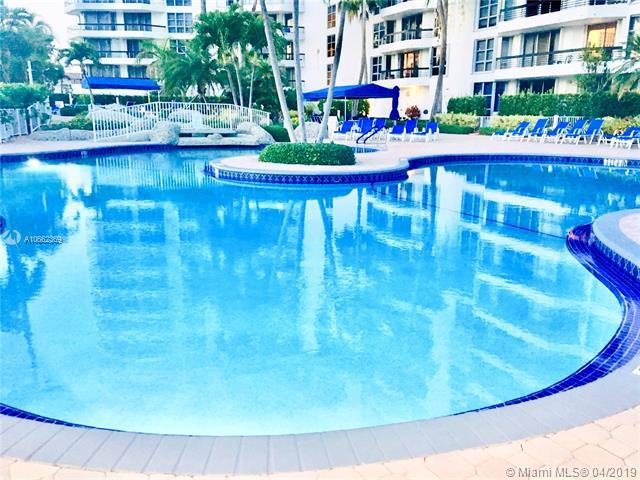 3530 Mystic Pointe Dr #1208, Aventura, FL 33180 (MLS #A10662369) :: United Realty Group