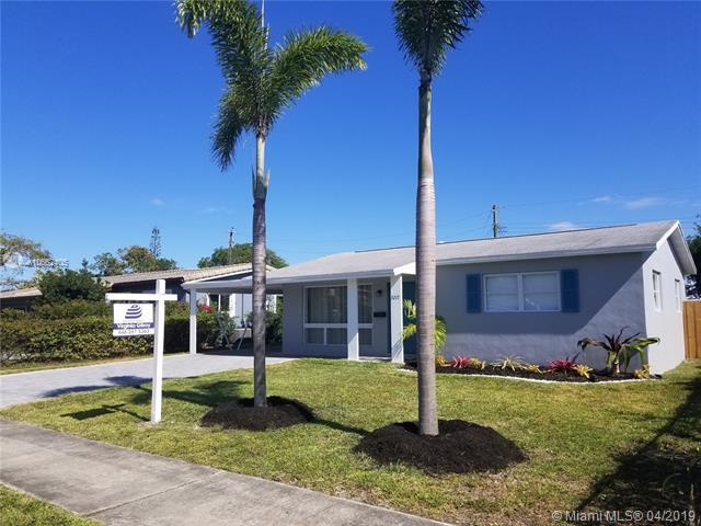 3217 Taft St, Hollywood, FL 33021 (MLS #A10662405) :: United Realty Group