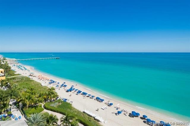 16047 Collins Ave #1202, Sunny Isles Beach, FL 33160 (MLS #A10662427) :: United Realty Group