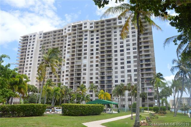 18151 NE 31st Ct #607, Aventura, FL 33160 (MLS #A10662498) :: Berkshire Hathaway HomeServices EWM Realty