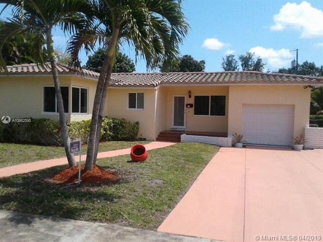 162 NW 108th St, Miami Shores, FL 33168 (MLS #A10662595) :: The Paiz Group
