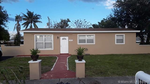 20531 NE 13th Ave, Miami, FL 33179 (MLS #A10662692) :: Laurie Finkelstein Reader Team