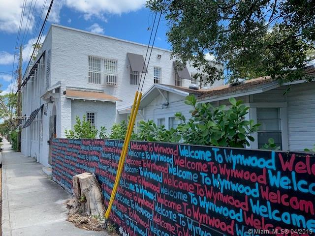 97 NW 27th St, Miami, FL 33127 (MLS #A10662713) :: Re/Max PowerPro Realty