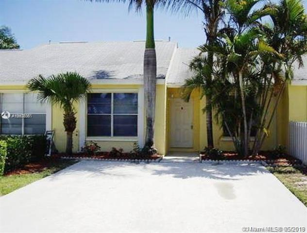 132 Deerfield Court #0, Jupiter, FL 33458 (MLS #A10662838) :: RE/MAX Presidential Real Estate Group