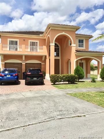 16537 SW 81 Ter, Miami, FL 33174 (MLS #A10662886) :: The Paiz Group