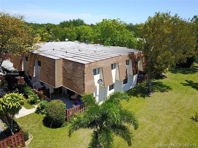 249 San Remo Blvd #249, North Lauderdale, FL 33068 (MLS #A10663086) :: Grove Properties
