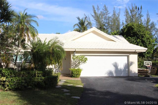 22118 Woodset Ln, Boca Raton, FL 33428 (MLS #A10663262) :: The Brickell Scoop